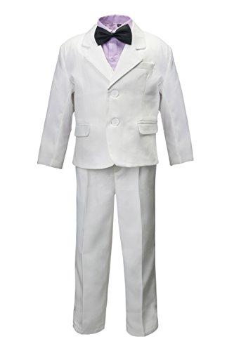 5 Piece Formal Suit - 9