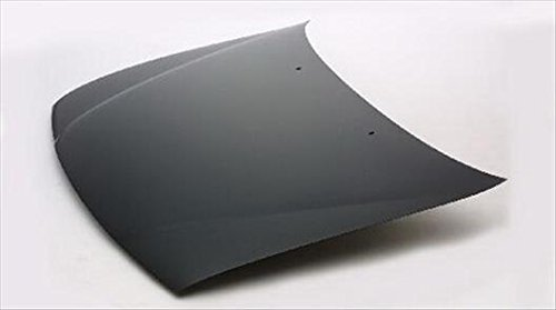 - OE Replacement Nissan/Datsun 200SX/Sentra Hood Panel Assembly (Partslink Number NI1230146)