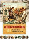 img - for The Greenwood Library of American War Reporting, Vol. 4: The Indian Wars & The Spanish-American War book / textbook / text book