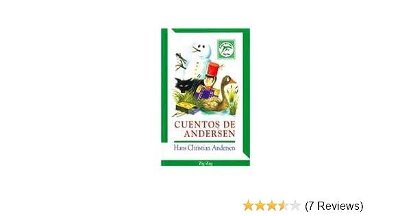 Cuentos de Andersen (Spanish Edition): Hans Christian Andersen: 9789561208766: Amazon.com: Books