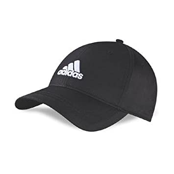 Adidas Golf Cap TaylorMade Company (Black)  Amazon.co.uk  Sports   Outdoors d4ad99846a2