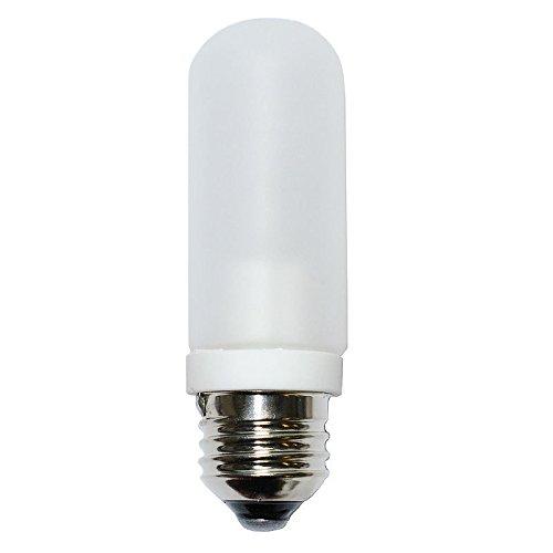 250 Lighting Effect - eTopLighting JDD Type 250W 110-130V E26/E27 (Standard Edison Screw) Frosted Halogen Light Bulb, Replacement Modeling Bulb for Photo Studio Strobe Lighting V-VPL2118