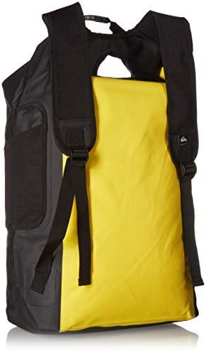 31GJfo1Mn0L - Quiksilver Men's SEA STASH II BACKPACK, safety yellow, 1SZ