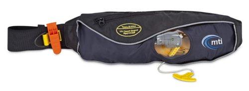 MTI Adventurewear Fluid 2.0 Inflatable Belt Pack...