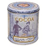 Van Houten Cocao , 100% cocoa belgian powder in tins size 8.8 Oz (250g)