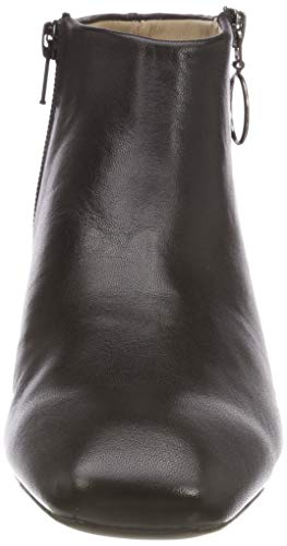 Laredo Donna Black Unisa na black Arricciati Nero Stivali UdqTwq8