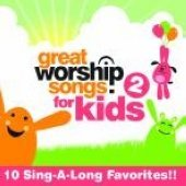 Great Worship Songs Forkids 2 by VARIOUS (2010-10-25)