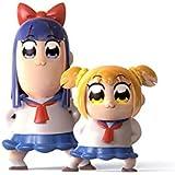 【Amazon.co.jp限定】ポプテピピック TVスペシャル Blu-ray(オリジナル缶バッチ(2個セット)付)