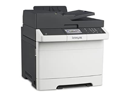 Amazon.com: Lexmark CX410de 1200 x 1200DPI Laser A4 30ppm ...