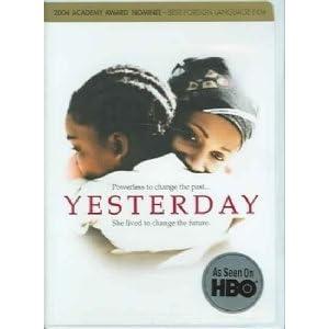 Yesterday (2006)