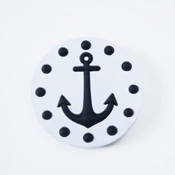 BOGG BAG Bogg Bit - Anchor's Away (decorative accessory)