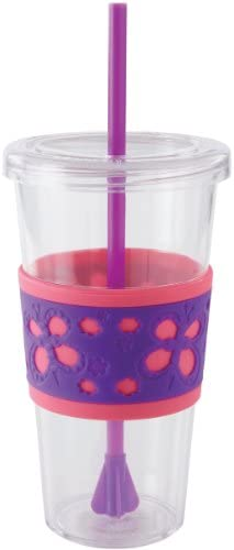 Copco Sierra Tumbler 24 Ounce Butterfly product image