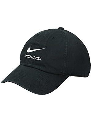 Nike H86 SB Skateboarding Adjustable Hat