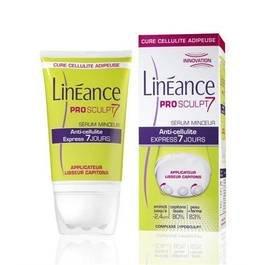 Creme anti cellulite lineance