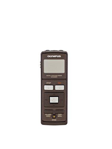 amazon com olympus vn 5200pc digital voice recorder electronics rh amazon com Olympus Voice Activated Recorder Olympus VN -702PC Voice Recorder