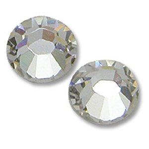 Wholesale Swarovski Flatback Rhinestone #2028 Ss9 Crystal -
