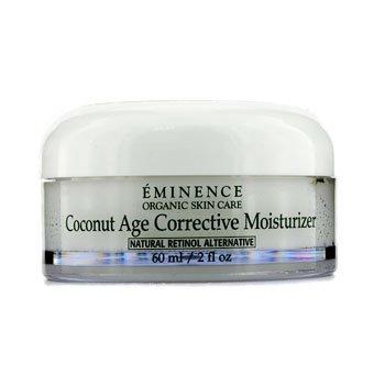 Eminence Organic Skincare Coconut Age Corrective Moisturizer, 2 Ounce 6 Pack - Estee Lauder Idealist Pore Minimizing Skin Refinisher 1 oz