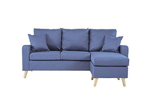 Divano Roma Furniture Middle