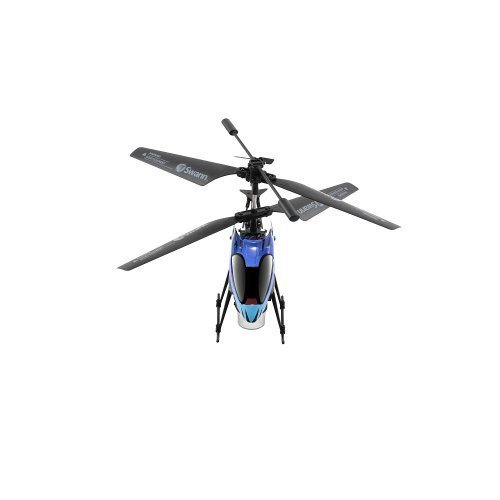 Xtreem Bubble Bomber Remote Control Helicopter Drone from Swann