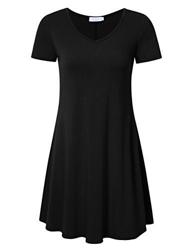 Buy dress up a black t shirt - 6