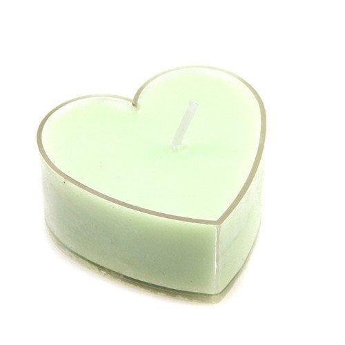 Svi 10 pcs velas de cumpleaños Romance vela en forma de ...