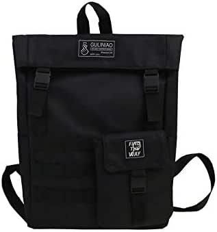 Women's Backpack Travel Preppy Style Waterproof Lightweight Backpack Sweet Ladylike Style