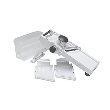 KitchenAid Mandolin Slicer, White