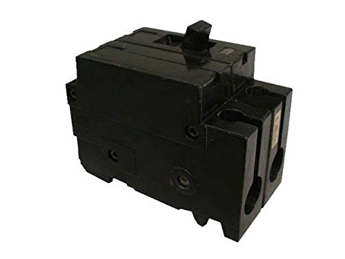 Schneider Electric / Square D EHB24060 Standard Circuit Breaker 60 Amp 480/277 Volt AC 2-Pole Bolt-On Mount