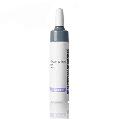 (dermalogica UltraCalming UltraSmoothing Eye Serum, 0.5 Fl Oz)