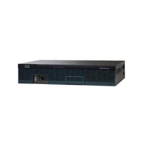 - Cisco CISCO2921-SEC/K9 2921 Security Bundle W/Sec