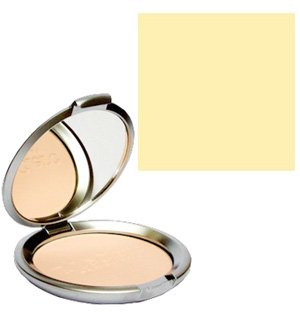(T. LeClerc Pressed Powder - No. 01 Banane)