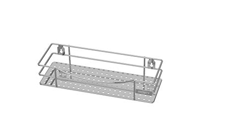 STORE Steel Stainless Steel Wall Shelf
