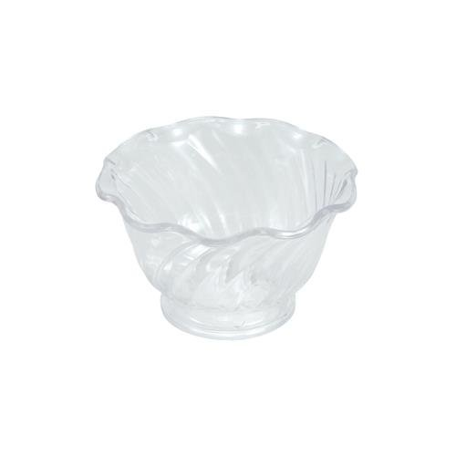 Winco Ice Cream Dish, 5-Ounce by Winco