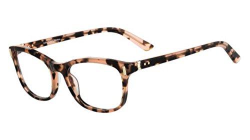 Eyeglasses CALVIN KLEIN CK8534 642 ROSE TORTOISE by Calvin Klein