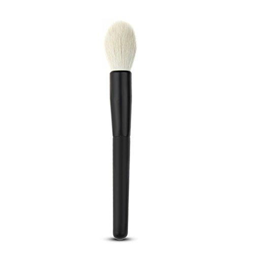 Tangc1Pc Makeup Cosmetic Blush Brushes Kabuki Face Brush Powder Foundation Beauty Tool