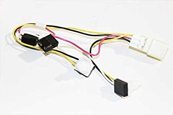 31GK3rv%2BloL._SX355_ amazon com 1999 2002 dodge ram overhead console map light wiring  at n-0.co
