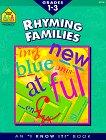 Rhyming Families, Barbara Gregorich, 0938256386
