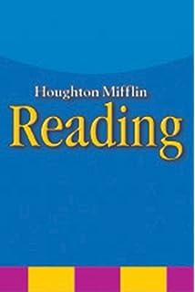 Houghton Mifflin Leveled Readers: Decodable Reader Unit 5 Grade 1