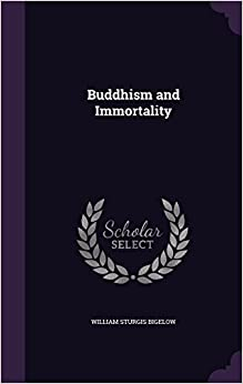 Book Buddhism and Immortality