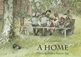 A Home, Carl Larsson, 0863155499