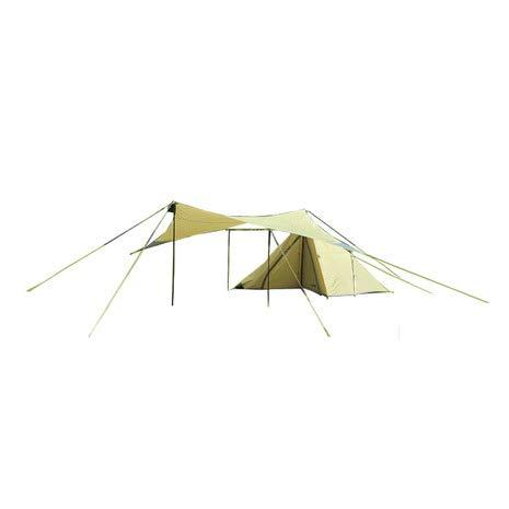 ユニフレーム(ユニフレーム) REVOルーム4プラス 680896 キャンプ用品 テント FF 無 B073VTZT6Z