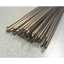 Flux Coated Silver Brazing Alloy Rods Without Cadmium