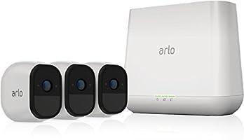 Arlo: Jusqu'à -46% sur une sélection de caméras Arlo Pro