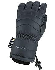 SEALSKINZ Unisex Waterproof Extreme Cold Weather Down Glove