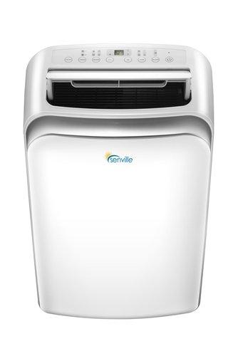 Senville SENP/14 Portable Air Conditioners, 14000 BTU With Heat