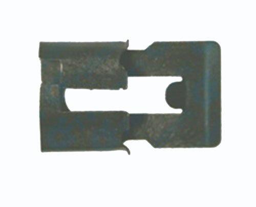 50 GM Door Lock Rod Clips 3998009, 9711304 1956-On