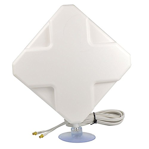 kingmak-35dbi-3g-4g-lte-dual-mimo-antenna-booster-aerial-ts9-plug-cable-telstra-huawei