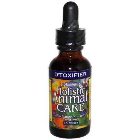 D'toxifier - Dr Newman's Blend