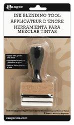 - Bulk Buy: Ranger Inkssentials Ink Blending Tool With 2 Blending Foams IBT23616 (3-Pack)