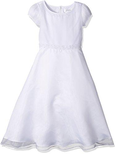 White Angels Dress - 3